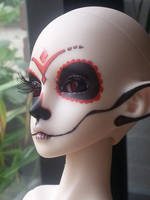 RS Mei faceup by Ravica