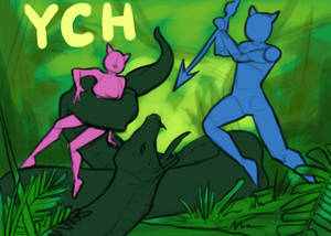 YCH Auction