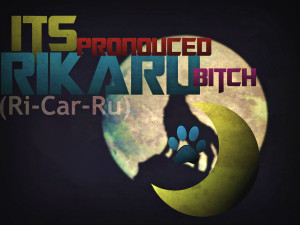 R1karu's Profile Picture