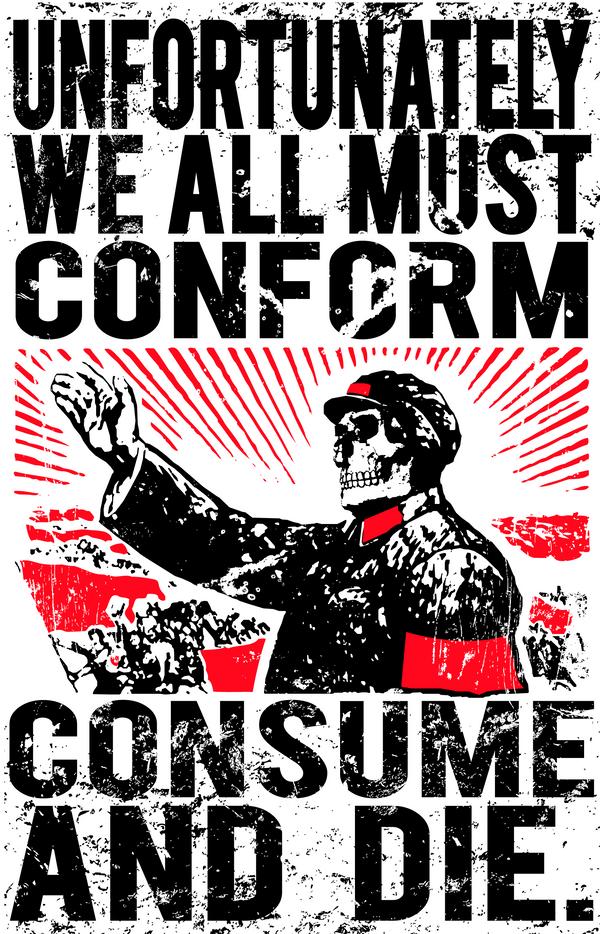 conformity consumption