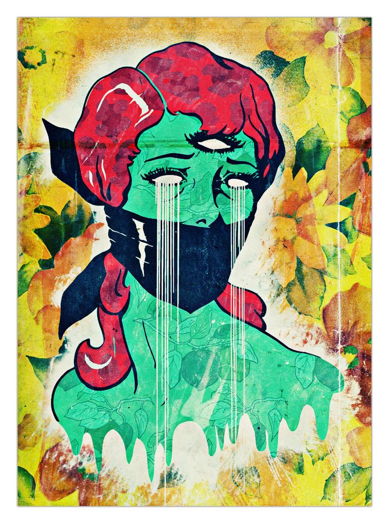 Verde by Jonny-Doomsday