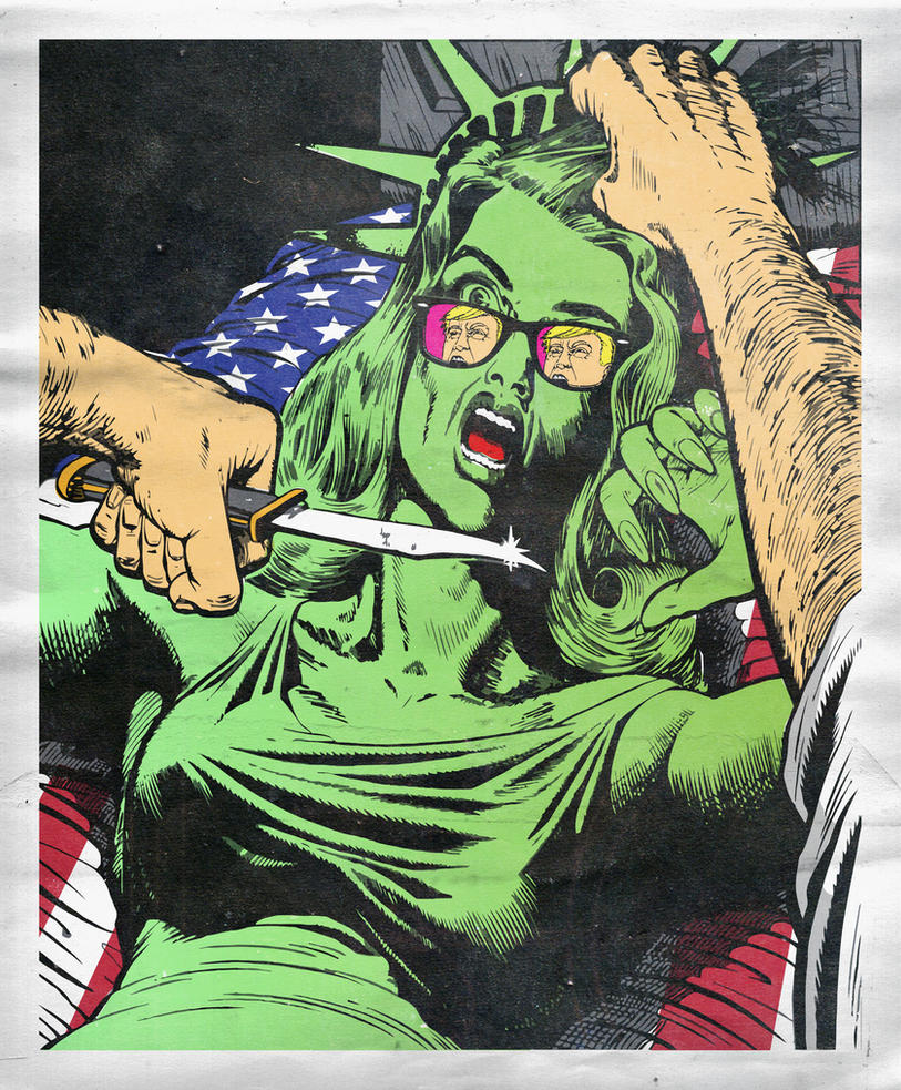 Politics by Jonny-Doomsday