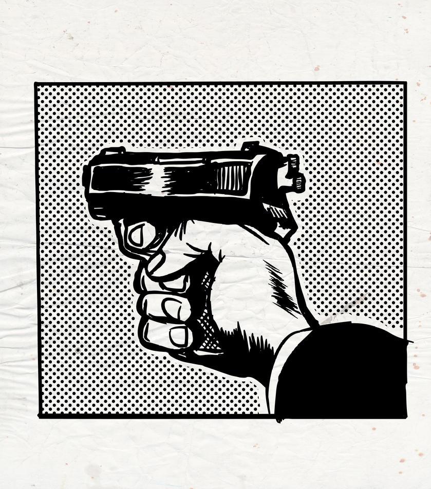 Bang by Jonny-Doomsday