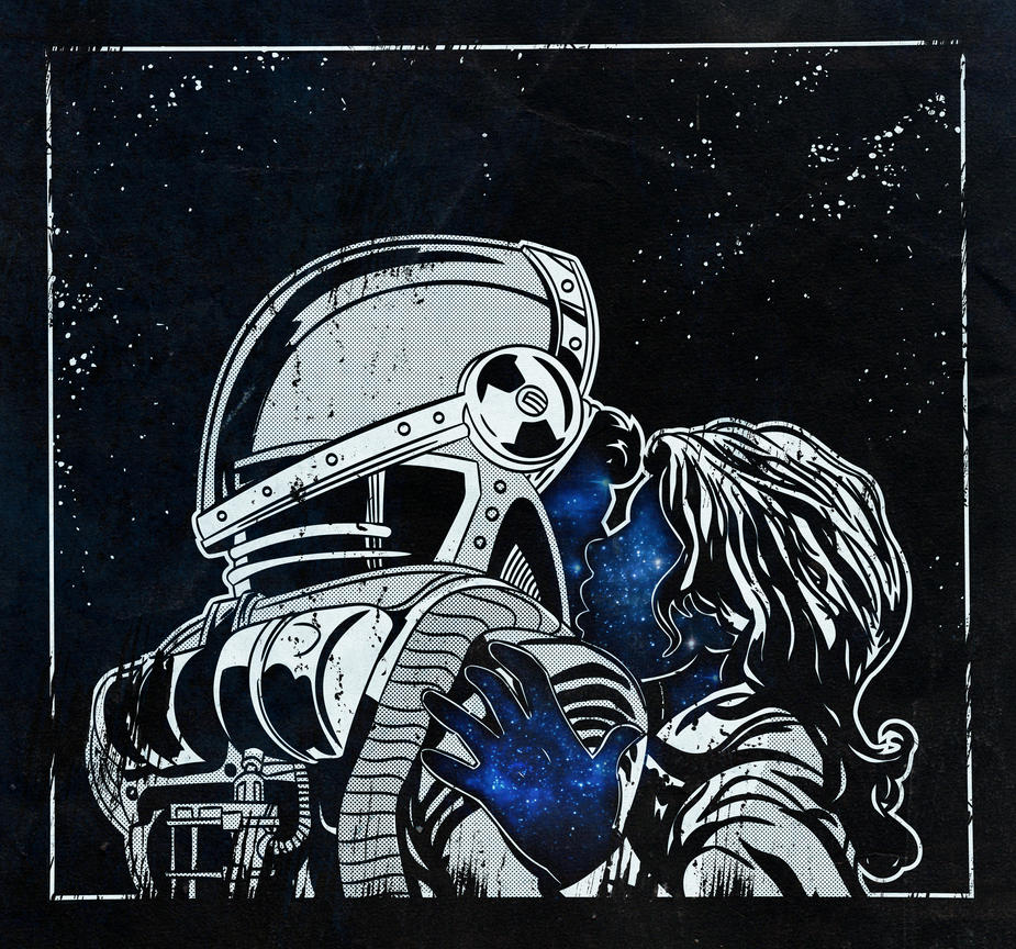 Seeing Stars by Jonny-Doomsday