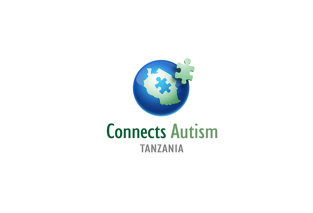 Connects Autism Logo by DreamAboutStars