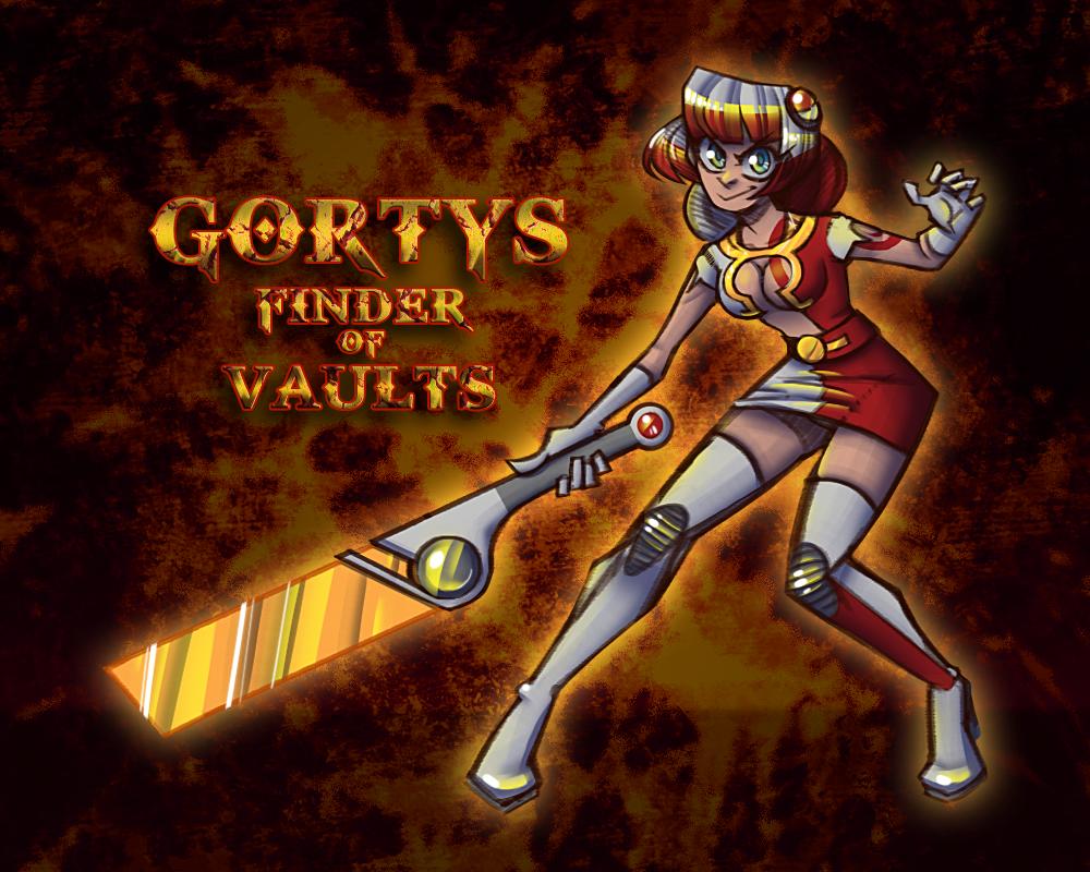 Gortys by m-z-k on DeviantArt