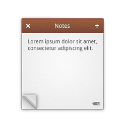 Notes for elementary os