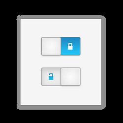Lock/unlock