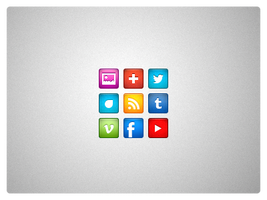 32px social by kuvaly