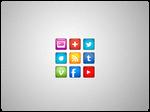 32px social