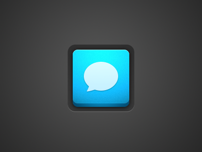 Messages icon by kuvaly