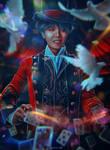 BTS J-HOPE [circus Antre]