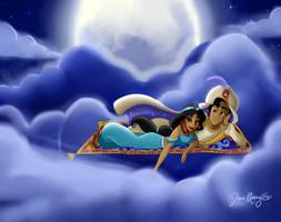 A Whole New World by DisneyJAM
