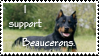 I support Beaucerons by Dimintri
