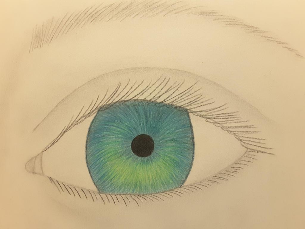 Eye by Veronika200412
