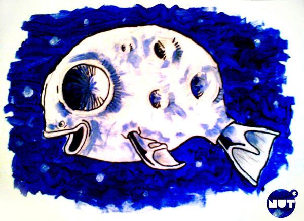 Peshku pa uje by notusualtalk