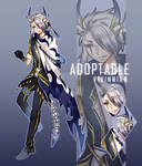 [CLOSE] adoptable auction