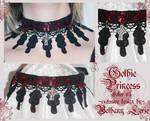 Gothic Princess v3