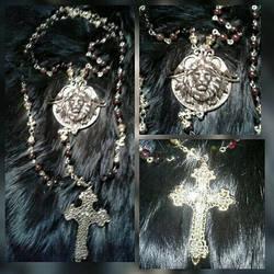 Rosary for Lestat de Lioncourt...