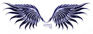 Angelus Wings