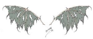 Plague Wings