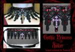 Gothic Princess Choker