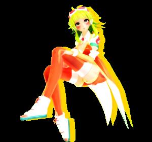 Mars--chan's Profile Picture