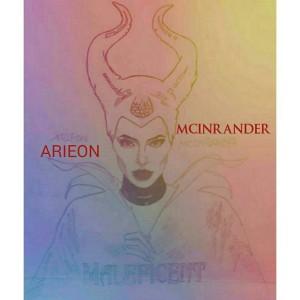 ArieonMcInrander's Profile Picture