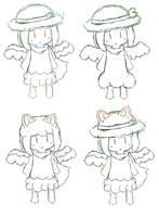 Little Kappy Concepts by Kapus49