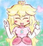 Peachy Peace