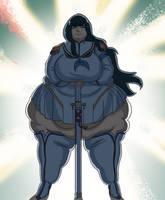 Satsuki's Radiance by Aka-FA