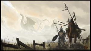 Knight's Job