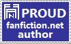 Proud FF.net Author by BloodRedVampress