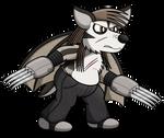The Return of Badger Roland