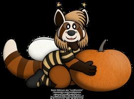 Kaala's Halloween Pumpkin Adventure