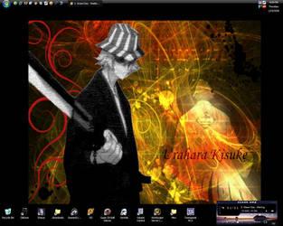 Desktop again.. by theadamfad
