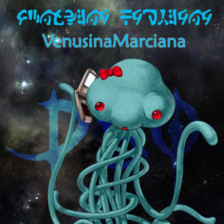 VenusinaMarciana's Profile Picture