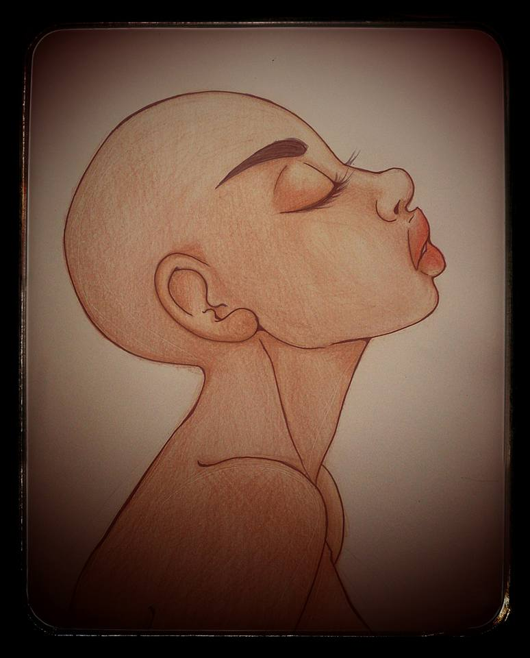 Crayola art by VenusinaMarciana
