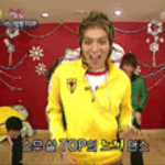 T.O.P Funny Dance by Aki-likes-your-ART