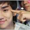 JongKey: PUSHed aside by Aki-likes-your-ART