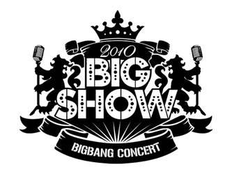 Big Bang Big Show Logo by Aki-likes-your-ART