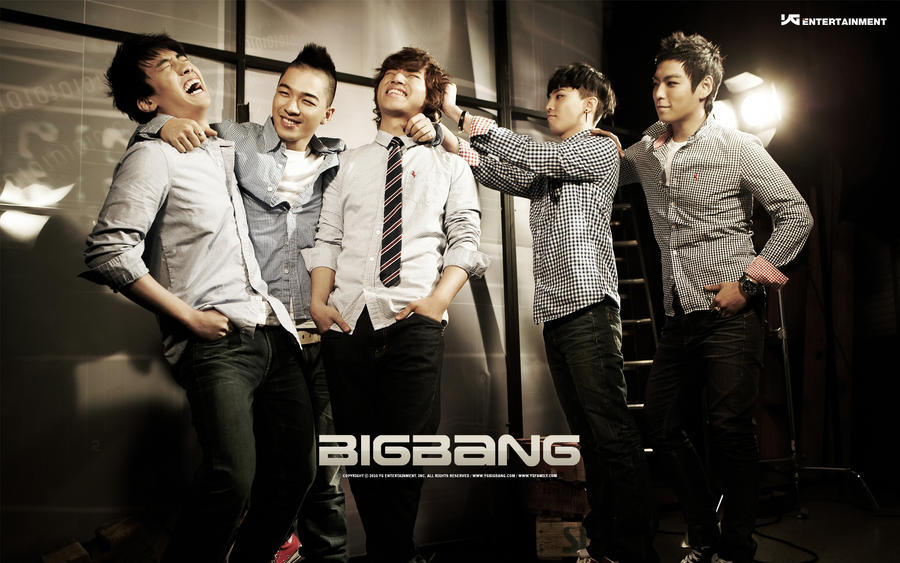 big bang wallpaper. Big Bang BSX Wallpaper 2 by