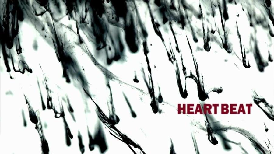 Heartbeat Line Art : Pm heartbeat wallpaper by aki likes your art on deviantart