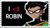 Robin stamp by WhyteHawke