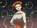 anime kira nerys by OudKee