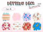 Pattern Pack #A