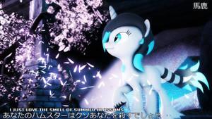 Diamond Bright the Zenyu Horse