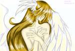 Lines: Angel by Lyn-San