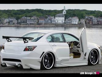 Honda Accord by LdkDesign