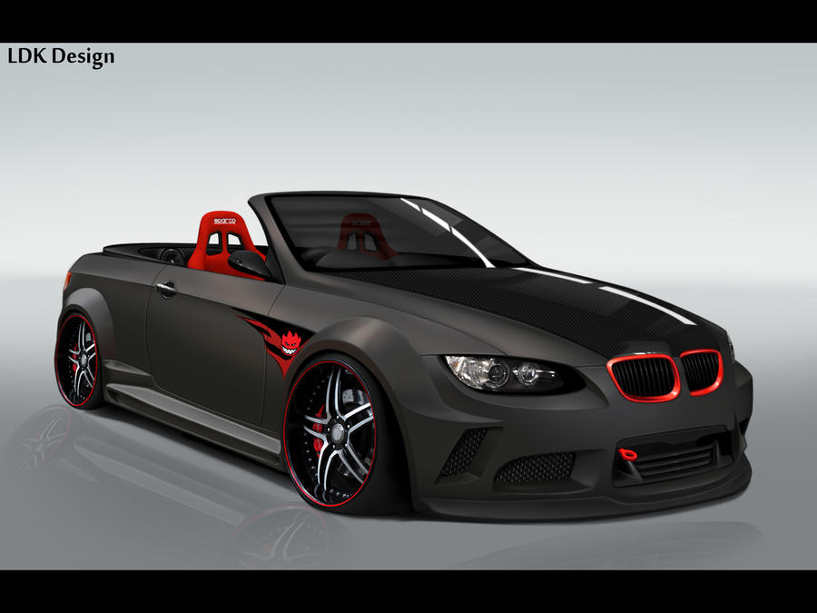 Bmw Matte And Glossy By Ldkdesign On Deviantart